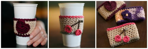 Four Coffee Shop Cozies