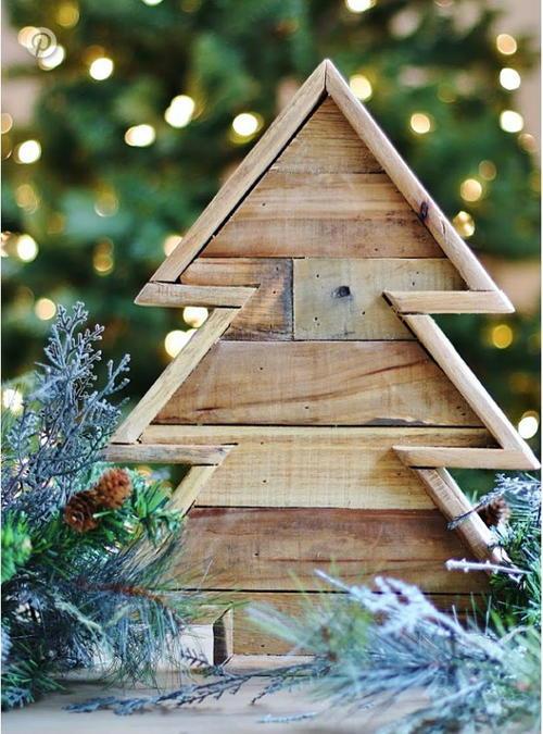 16 Country Christmas Craft Ideas Allfreechristmascrafts Com