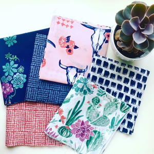 Journey Poplin Fabric Bundle Giveaway