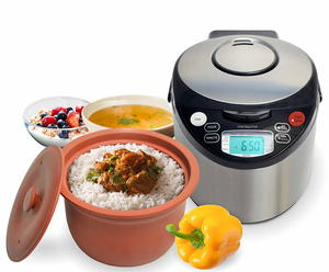 VitaClay Digital Express Smart Organic Multicooker Giveaway