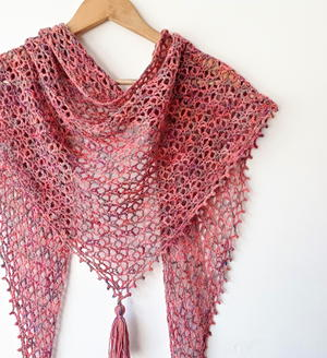 Little Fictions Shawl