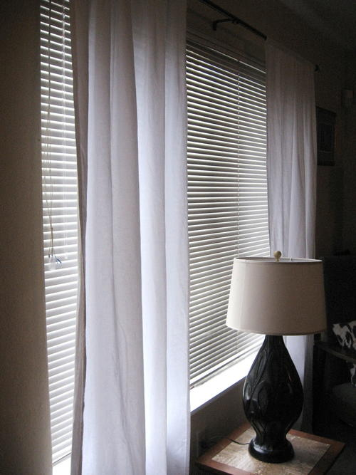 Easy Curtain Method Tutorial