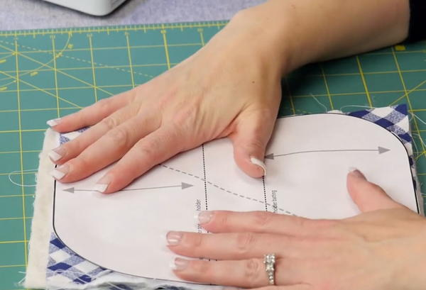 Example of how to do fabric tracing.