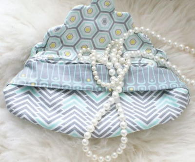 Beaded Clutch Tutorial