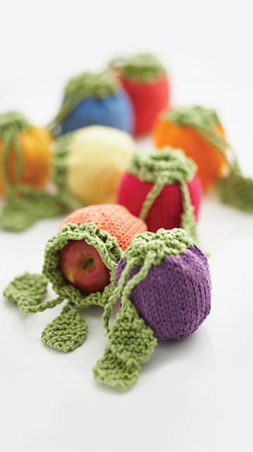 Horn of Plenty Fruit Cozies