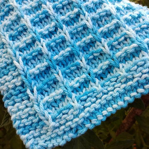 Field Dishcloth