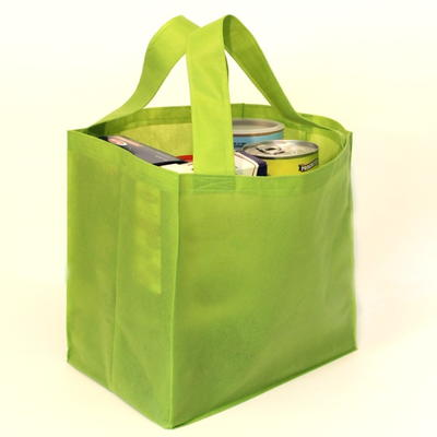 Go Green Reusable Grocery Bag