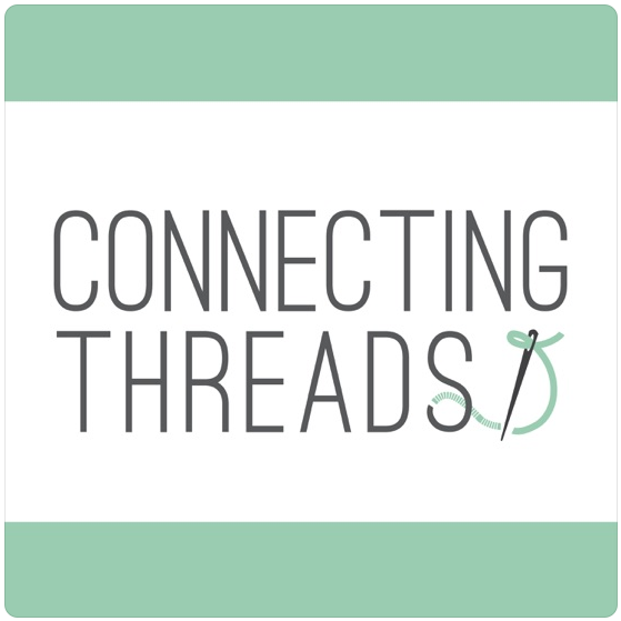 Connecting Threads Quilting Podcast