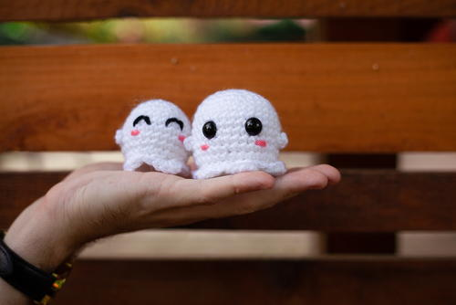 Pin by Ksenia. An amigurumi geek on All about crochet | Kawaii ... | 334x500