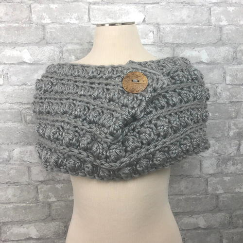 Snowbound Cowl
