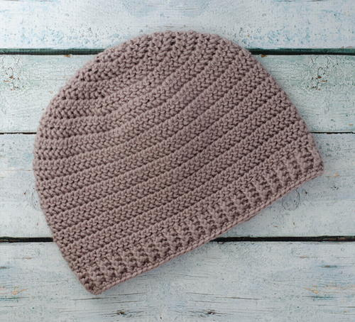Light Keepers Crochet Cap