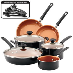 Farberware Easy Clean PRO 14-Piece Set Giveaway