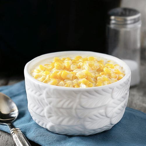 Restaurant Style Slow Cooker Creamed Corn