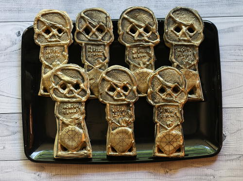 The Goonies Copper Bones Cookies