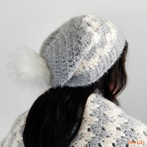 Hygge Cloud Hat