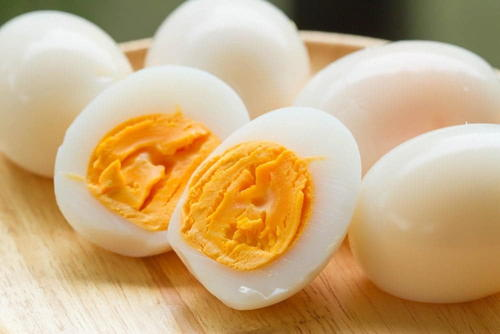 Instant Pot Hard Boiled Eggs For Beginners
