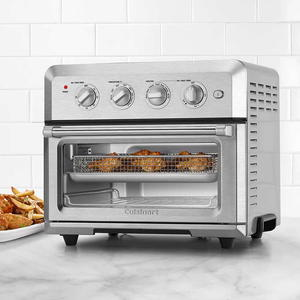 Cosori Air Fryer Toaster Oven Giveaway