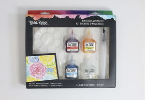Momenta Watercolor Ink Kit Giveaway