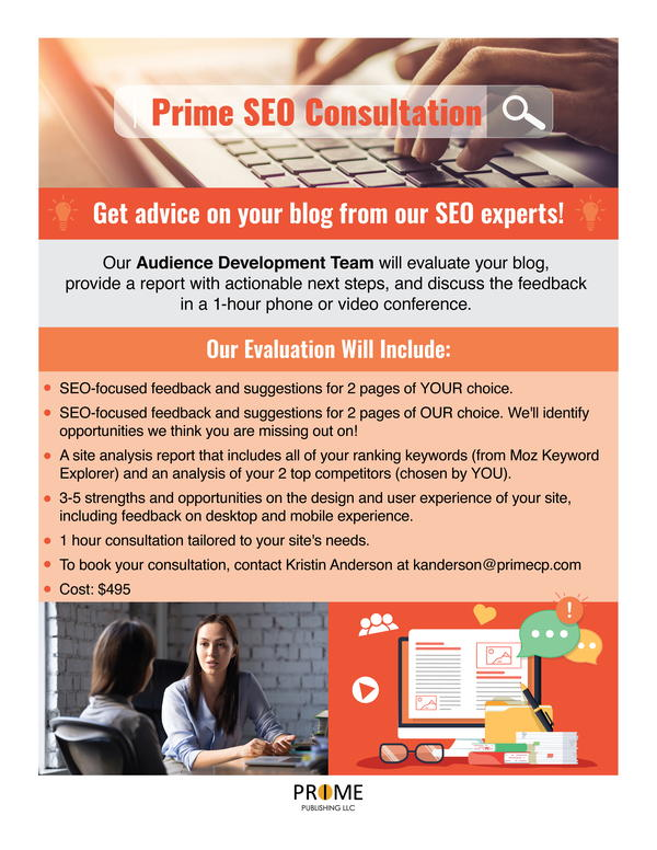 SEO Consultation Gold Package