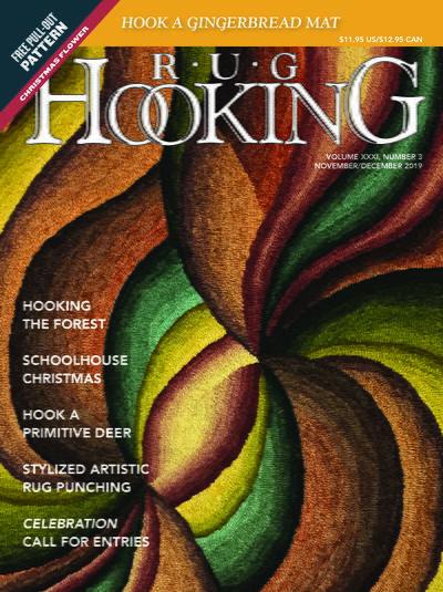 Free Patterns Rughookingmagazine Com