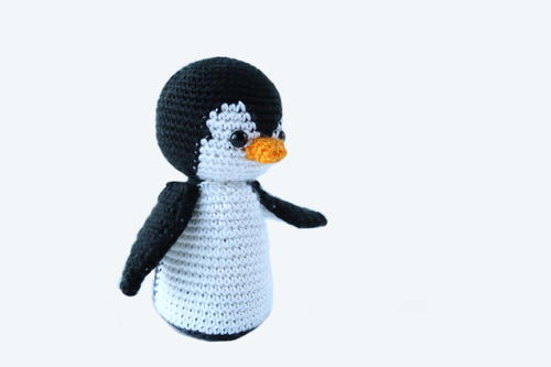 Penelope the Penguin