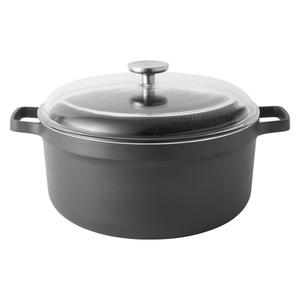 GEM Non-Stick Covered Stock Pot Giveaway