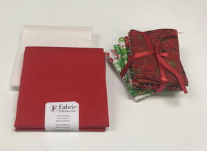 Exquisite Fabric Editions Christmas Fat Quarter Bundle Giveaway