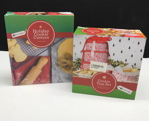 Starpack Complete Cookie Baking Set Giveaway