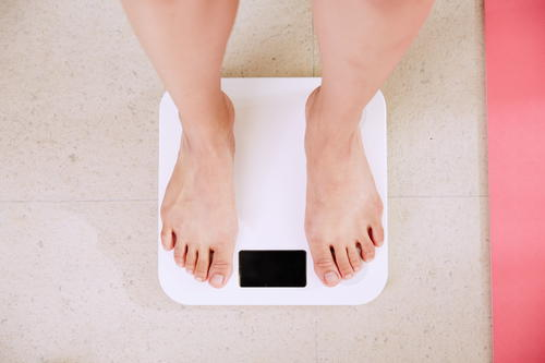 9 Reasons Why You're Not Losing Weight