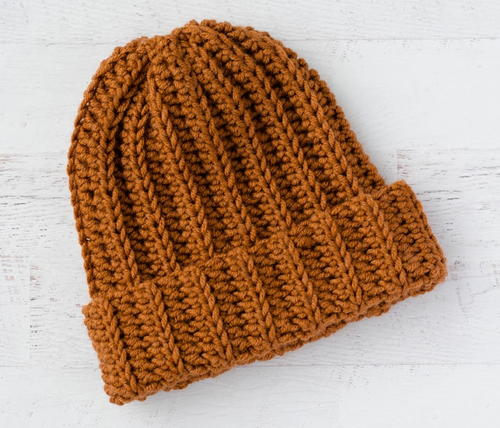 Ribbed Wonder Hat
