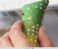 How to Make Your Own Pin Cushion