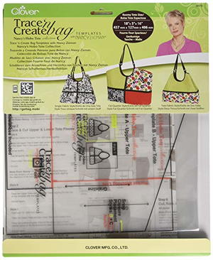 Clover Trace 'n Create Bag Giveaway