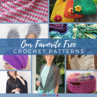 Our Favorite Free Crochet Patterns of 2019