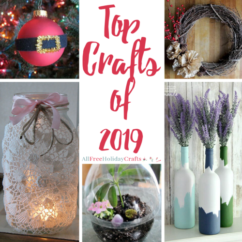 The Top 50 Crafts of 2019