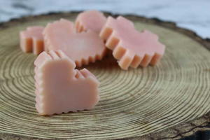 Valentine's Day Massage Melts