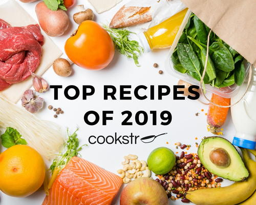 50 Best Recipes of 2019