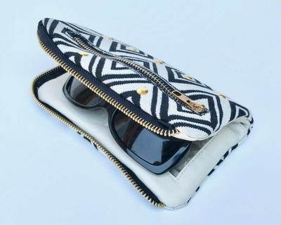 The Sunglasses Case Wallet