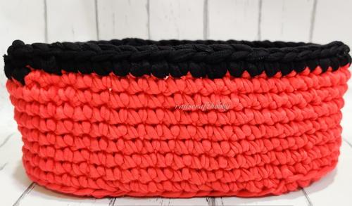 Amination — Crochet an oval | 293x500