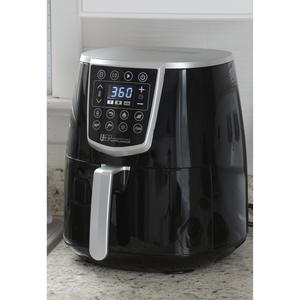 Uber Appliance XL Air Fryer Giveaway