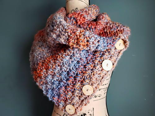 Heights Cowl