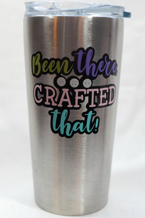 Been There Crafted That DIY Travel Mug