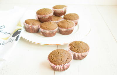 Gluten Free Healthy Muffins Easy Recipe