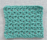 How to Crochet the V-Stitch (Video Tutorial)