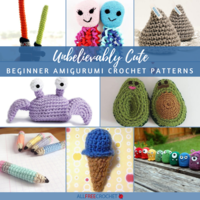 19 Cute Beginner Amigurumi Patterns