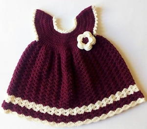 Little Princess Sara's Dress
