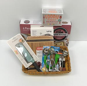 $500 Fantastic Foodie 2020 Prize Pack Giveaway