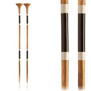 Furls Teak Single Point Knitting Needles Giveaway