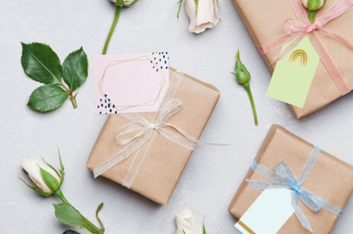 Diy Mother's Day Gift Tags