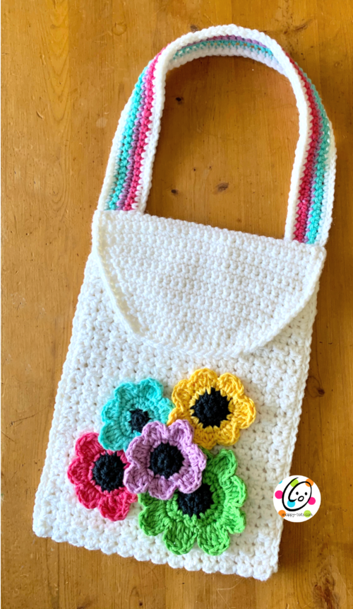 Jp Flower Bag