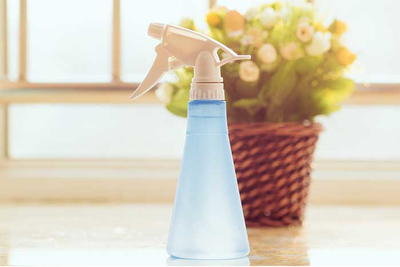 Diy Disinfectant Spray Recipe